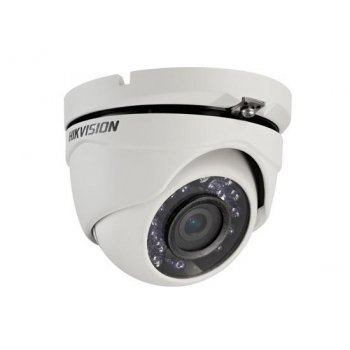1.0 Мп Turbo HD видеокамера DS-2CE56C0T-IRM (4 мм)