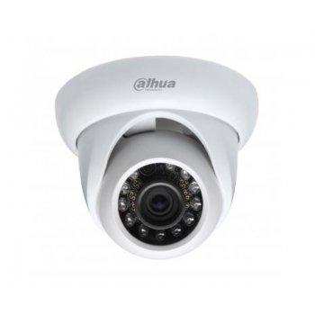 2 МП HDCVI видеокамера DH-HAC-HDW2200S (2.8 мм)