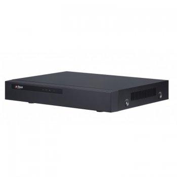 4-канальный сетевой видеорегистратор Dahua DH-NVR4104H