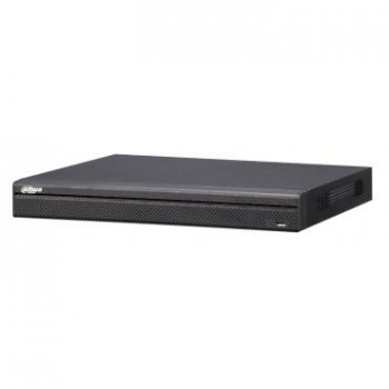16-канальный 4K сетевой видеорегистратор Dahua DH-NVR4216-4K