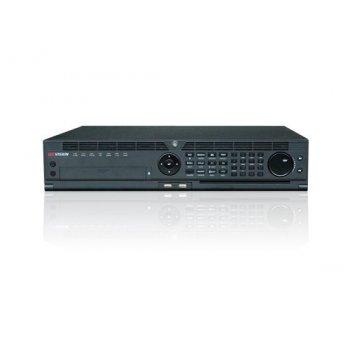 4-канальный сетевой видеорегистратор Hikvision DS-9604NI-SH
