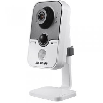 2МП IP видеокамера Hikvision DS-2CD2420F-I (4 мм)