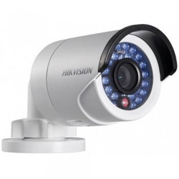 1.3МП IP видеокамера Hikvision DS-2CD2010-I (6мм)