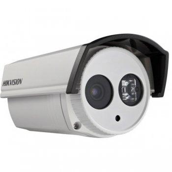 720 ТВЛ Видеокамера уличная цветная DS-2CE16C2P-IT1 (3.6мм)