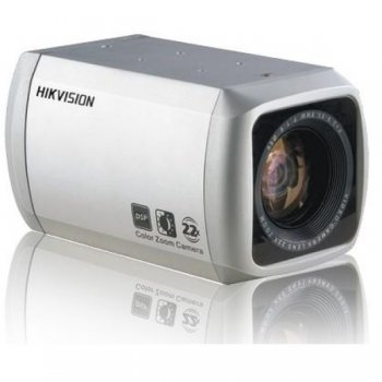 540 ТВЛ Zoom видеокамера Hikvision DS-2CZ2132P