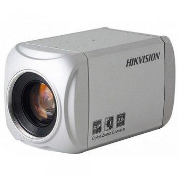 540/600 ТВЛ Zoom видеокамера Hikvision DS-2CZ282P