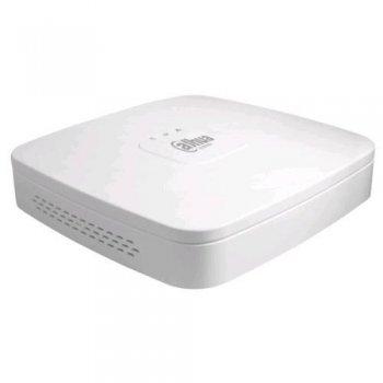 8-канальный HDCVI видеорегистратор DH-HCVR5108C-W-V2