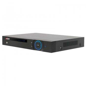 8-канальный HDCVI видеорегистратор DH-HCVR5108H