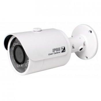 3МП IP видеокамера Dahua DH-IPC-HFW1300S-W