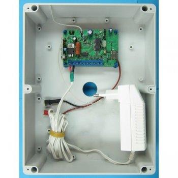 Контроллер GSM-ХИТ в боксе
