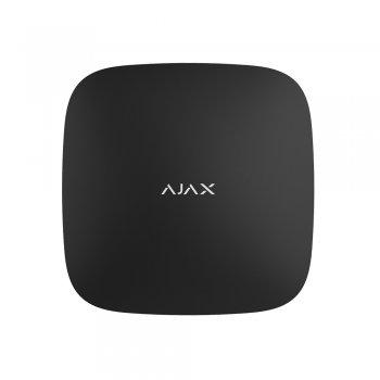 Ajax Hub 2 интеллектуальная централь черная