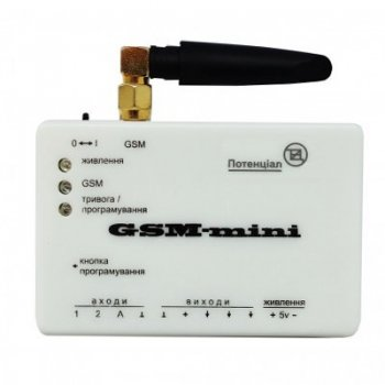 «GSM-MINI+»