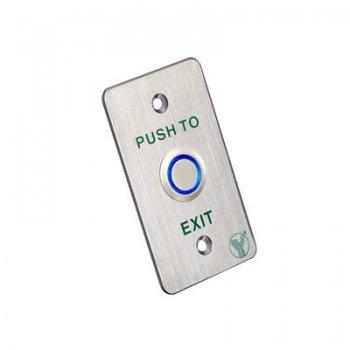 «PBK-814B»(LED) Кнопка выхода