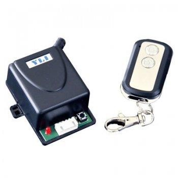 «WBK-400-2-24» Радиоуправляемый контроллер