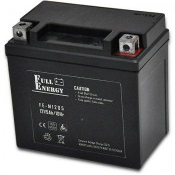Аккумулятор 5Ah/12В «FE-M1205»